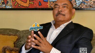Photo of Alburquerque: «Muchos confunden gobernar como un asunto de conciliar intereses»
