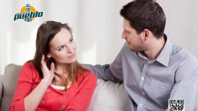 Photo of La comunicación en la pareja: elementos y claves para mejorarla
