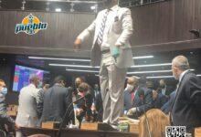 Photo of Botello denuncia le han dado la espalda en lucha por 30% de las AFP
