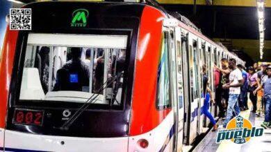 Photo of OPRET extiende horario operativo del Metro y Teleférico Santo Domingo Publicado hace 35 minJOSE C