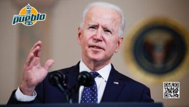 Photo of Joe Biden habló sobre veredicto contra el ex policía que asesinó a George Floyd