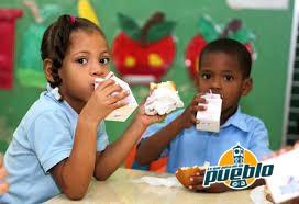Photo of saqueo de alimentos escolar en Montecristi