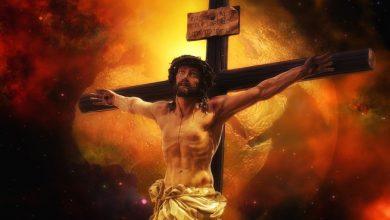 Photo of Viernes Santo: ¡descrubre su significado y qué pasó ese día!