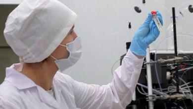 Photo of Científicos rusos planean crear la primera vacuna comestible contra el covid-19 (y aseguran que sabrá a yogur fermentado)