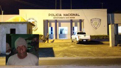 Photo of PN salva vida a mujer que iba ser atacada a machetazos por ex pareja en Hato Mayor