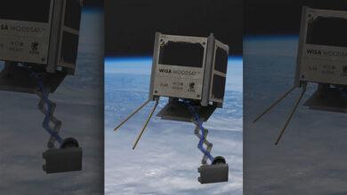 Photo of Finlandia se prepara para lanzar a órbita el primer satélite de madera