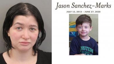 Photo of Mujer mata a su hijo de 6 años con sobredosis de drogas para cobrar el seguro de vida