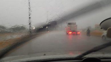 Photo of Meteorología prevé continuarán las lluvias; mantiene las alertas y avisos