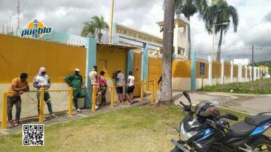 Photo of Tranquilidad reina en cárcel de Najayo, donde se esperan a imputados del Caso Coral