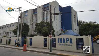 Photo of El INAPA inicia jornada de vacunación contra el COVID-19 a sus colaboradores