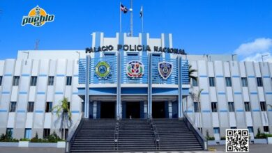Photo of La PN apresa acusado de asaltar y robar en una banca de lotería en Barahona