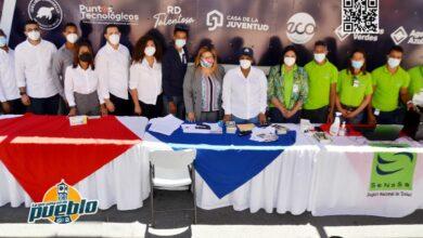 Photo of Realizan jornada de afiliación de jóvenes al seguro Senasa