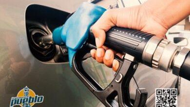 Photo of El GLP baja un peso por galón y los demás combustibles mantendrán sus precios