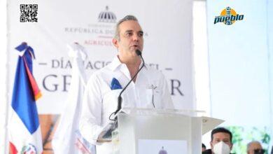 Photo of Presidente Abinader: Gobierno aumenta producción de alimentos y garantiza soluciones en el sector