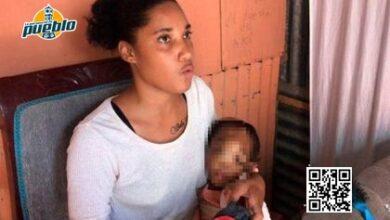 Photo of Fallece niña en Hato Mayor por tumor que le transformó rostro