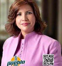 Photo of Margarita Cedeño espera se haga realidad la igualdad salarial entre hombres y mujeres