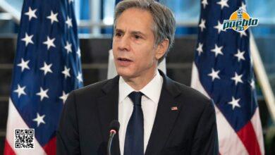 """Photo of Informe de EEUU identificó """"funcionarios corruptos"""" de El Salvador, Guatemala y Honduras"""
