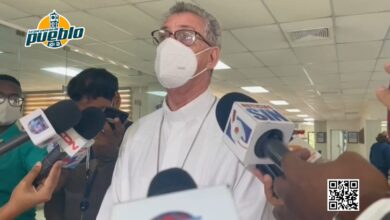 Photo of Obispo de la Diócesis Mao-Monte Cristi considera que hay lobos vestidos de oveja entre los políticos