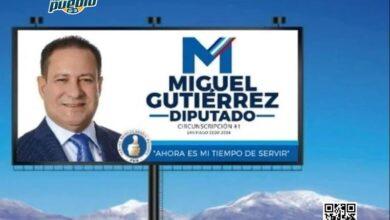 Photo of Un hermano del diputado Gutiérrez Díaz y otros dos dominicanos también son acusados de narcotráfico en EE.UU.