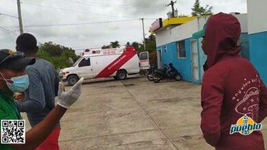 Photo of Muere nacional haitiano tras sufrir accidente en Villa Riva