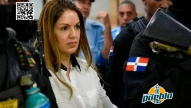 Photo of Tribunal decide que esposa de César el Abusador siga en arresto domiciliario