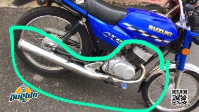 Photo of Joven denuncia en Fiscalía de Monte Plata le cambiaron pieza a su motocicleta