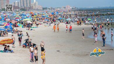 Photo of Nueva York llevará a sus playas este verano centros de vacunación móviles