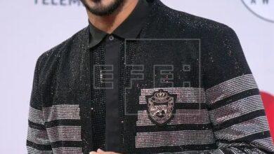 Photo of El artista urbano Anuel hará parte del nuevo disco de Maroon 5