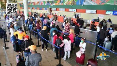 Photo of En siete aeropuertos NY vacunan los pasajeros contra Covid-19