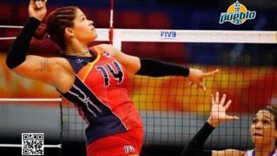 Photo of Las Reinas del Caribe ganan; Rivera y Bethania lideran a Dominicana sobre Canadá