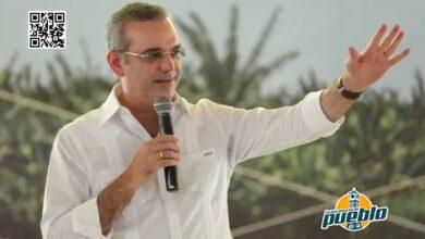 Photo of Abinader asiste a inauguración de complejo turístico con inversión de UD$120 millones