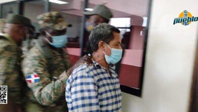 Photo of Tribunal impone dos años de prisión a hombre acusado quemar casa a su madre