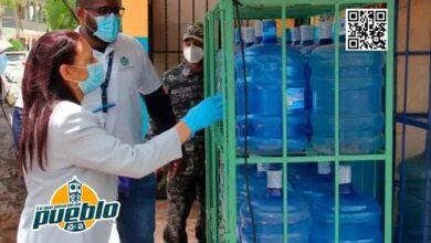 Photo of Pro Consumidor pide a comercios no exponer al sol botellas plásticas de agua