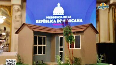 Photo of Presidente Abinader pone en funcionamiento doce Casas de Acogida