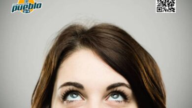 Photo of La razón por la que nuestros ojos se mueven perfectamente sincronizados