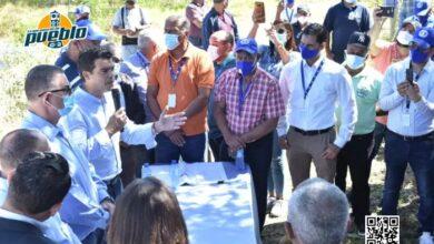 Photo of Director INAPA inicia rehabilitación de planta potabilizadora en Jánico a un costo de 15 millones de pesos