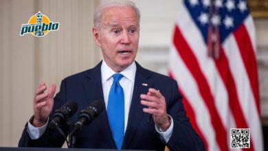 Photo of Biden, «harto» de que grandes empresas no paguen impuestos «justos» en EE.UU.