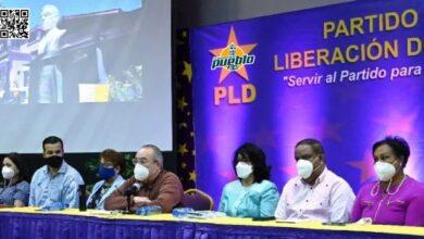 Photo of PLD escogerá el próximo domingo los titulares de 34 secretarías