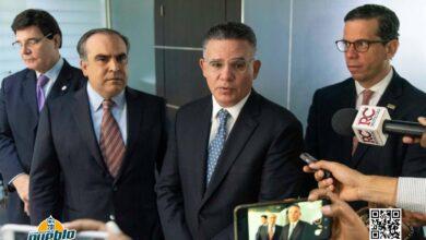 Photo of El Conep rechaza paralización del CMD y llama al diálogo y el consenso para resolver impasse