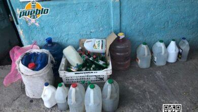 Photo of Policía realiza allanamientos y detiene 2 personas por fabricación de bebidas adulteradas en Azua