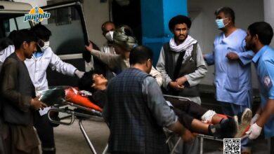 Photo of La UE condena el «horrendo» y «despreciable» atentado de Kabul