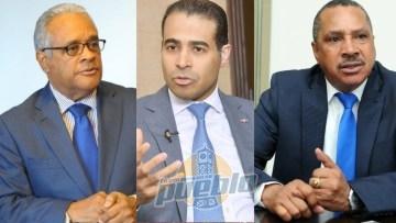 Photo of Conozca las principales figuras que estarán frente a las Secretarías del PLD