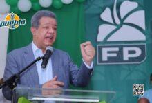 Photo of Leonel declara guerra sin cuartel contra narcotráfico y crimen organizado en futuro gobierno de Fuerza del Pueblo