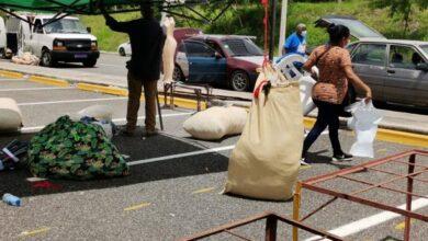 Photo of Comerciantes en el Mercado La pulga afirman sus ventas han caido significativamente desde reubicación