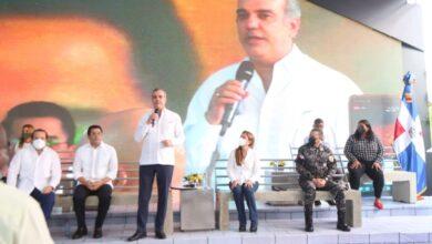 Photo of Presidente Abinader: La Duarte con París no va a ser la referencia de caos, sino ejemplo de orden