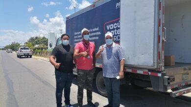 Photo of Director Provincial de Salud Pública avisa llegaron más vacunas Covid-19