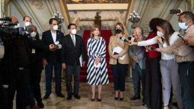 Photo of Gobierno aplicará una tercera dosis de vacuna contra el Covid-19