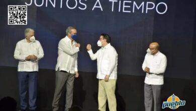 Photo of Presidente deja en funcionamiento servicio «Despacho en 24 horas» de Aduanas