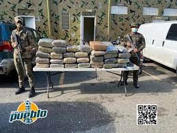 Photo of Arrestan presidente Asociación de Estudiantes de Enriquillo con 200 libras de supuesta droga