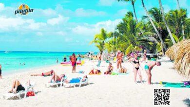 Photo of El país recibió 200 mil turistas en junio